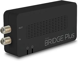 TiVo Bridge Plus, Moca 2.0 Adapter| DVR, Streaming Video, ECB6200TIVO,Black