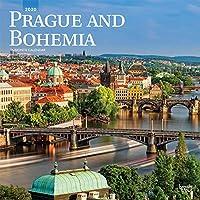 Prague and Bohemia 2020 Calendar