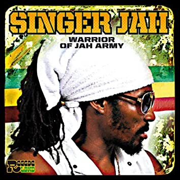 Warrior of Jah Army