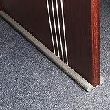 37 Pulgadas Puerta Brecha Proyecto Tapón, Puertas De Los Dormitorios Protector del Retén del Tapón Burlete Inferior De Sellado De Cinta Guardia Polvo del Viento Bloqueador Sellador Tapón, Monsteramy