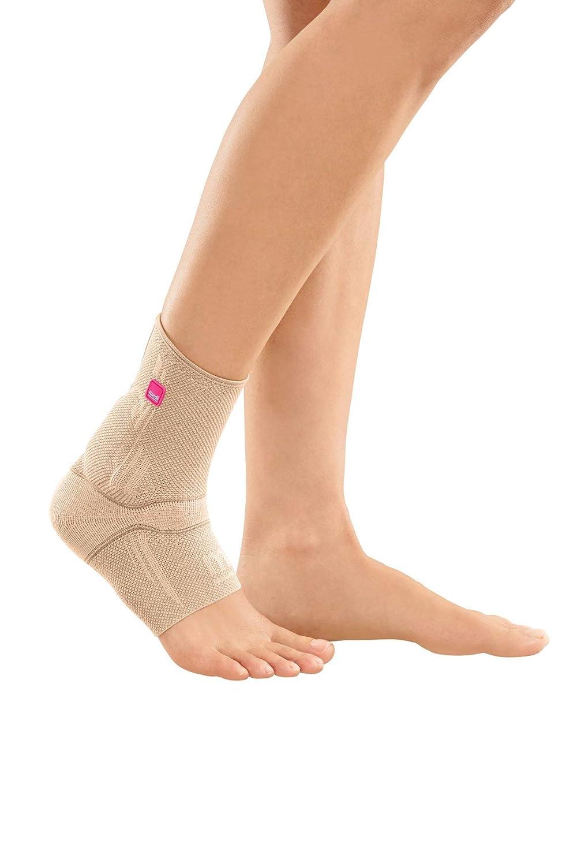 medi Ortho Achimed Knit Ankle Popular product Support Men Max 80% OFF Siz for Sand Women