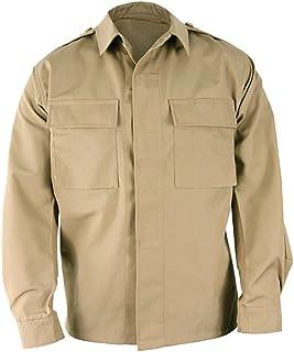 Propper Men's Long Sleeve Bdu Shirt