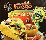 Fuego Taco Shells, 2er Pack (2 x 150 g) -