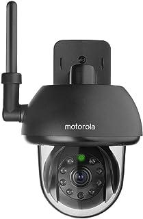 Motorola FOCUS73 Outdoor WiFi Camera