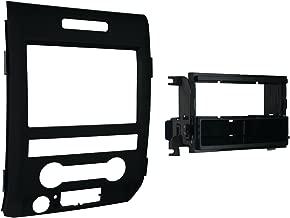 Metra 99-5820B Single DIN Installation Dash Kit for 2009 Ford F-150