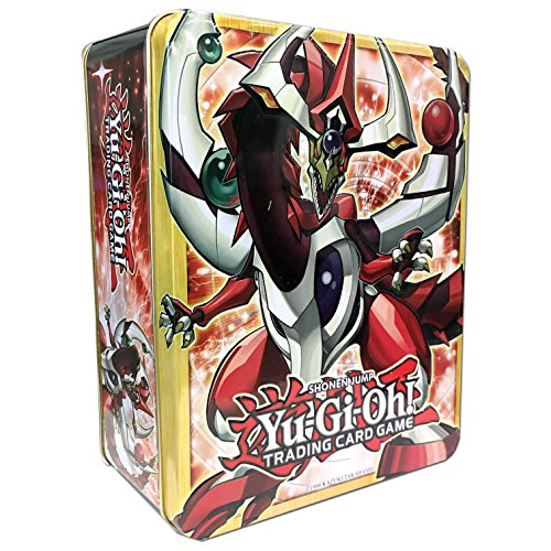 Yu-Gi-Oh! Cards 2015 Odd-Eyes Pendulum Dragon Mega Tin | 2 Super Rare Cards | Genuine Cards