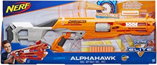 Nerf N-Strike Elite Accustrike Play Series - 8 Years & Above (Multi Color B7784EU40)