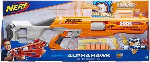 NERF N-Strike Elite AccuStrike Series AlphaHawk