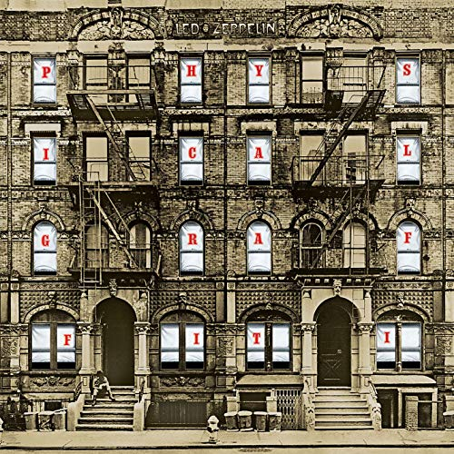 Physical Graffiti - Super Deluxe Edition Box
