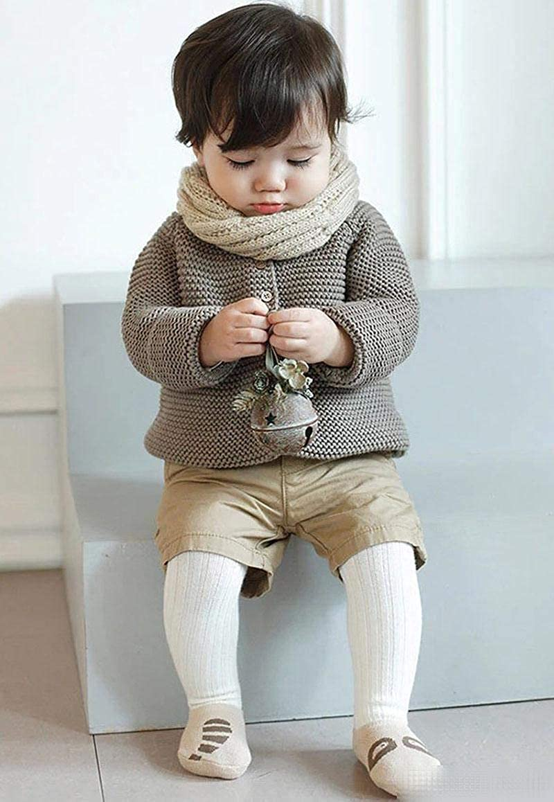 Baby Toddler Cute Cotton Short Socks Girls Boys Socks 6 Pairs