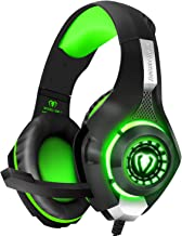 BlueFire 3.5mm PS4 Gaming Headset Headphone with Microphone and LED Light Compatible with..
