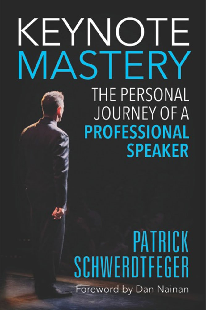 Keynote Mastery: The Personal Journey of a Professional Speaker