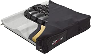 ROHO Hybrid Elite Cushion, Dual Valve, 17