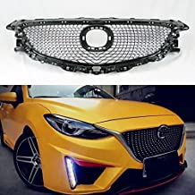Best 2016 mazda 6 grill Reviews