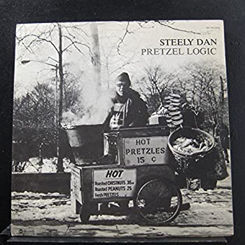 Steely Dan / Pretzel Logic  Tracks  Rikki Don t Lose That Number Night by Night Any Major Dude Will Tell You Barrytown East St Louis Toodle-Oo Parker's Band Through With Buzz & 4 More