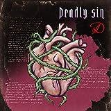 Deadly sin 歌詞