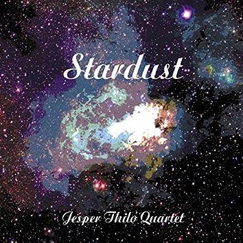 Stardust (feat. Bo Stief & Olivier Antunes)