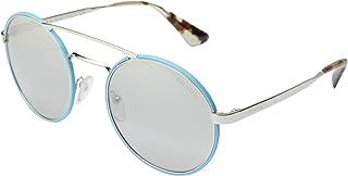برادا نظارة شمسية للنساء، رمادي