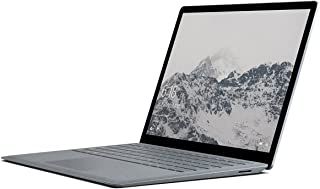 Microsoft Surface 笔记本 铂金 Intel Core i5,  4GB RAM, 128GB