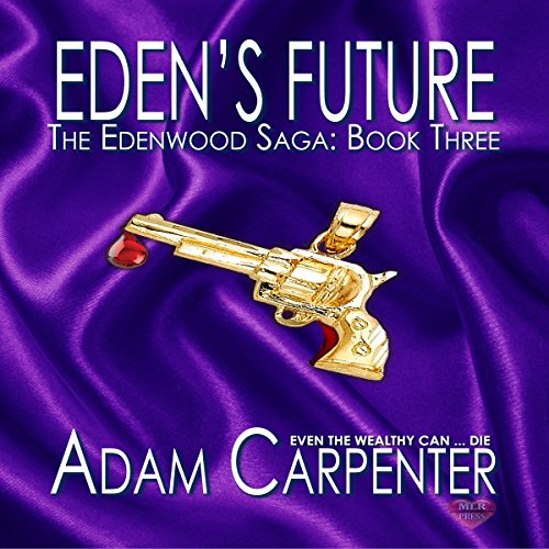 Eden's Future cover art