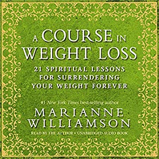 A Course in Weight Loss cover art