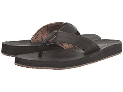 Freewaters Open Country (Black) Men