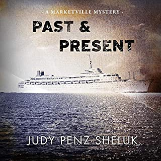 Past & Present      A Marketville Mystery, Book 2              By:                                                                                                                                 Judy Penz Sheluk                               Narrated by:                                                                                                                                 Kelli Lindsay                      Length: 6 hrs and 33 mins     26 ratings     Overall 4.8
