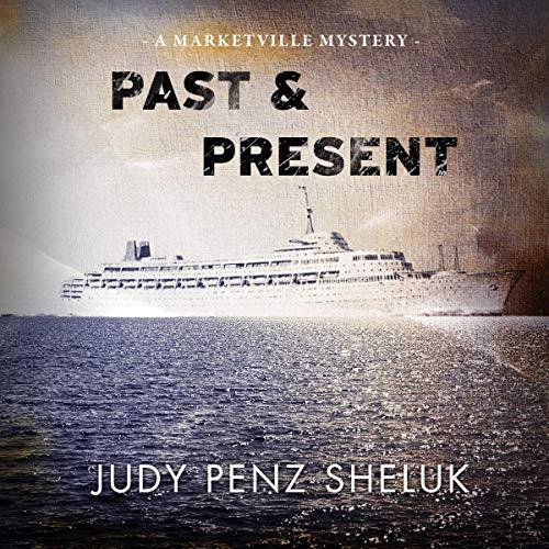 Past & Present  audiobook cover art