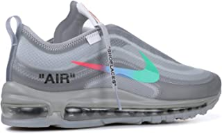 Nike The 10 Air Max 97 Og 'Off White' - Size 11