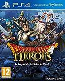 Dragon Quest Heroes: Le Crépuscule e De L'Arbre Du Monde - Édition...