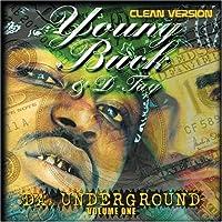 Da Underground 1 (Clean)
