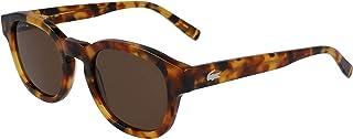 Lacoste L939s Round Sunglasses