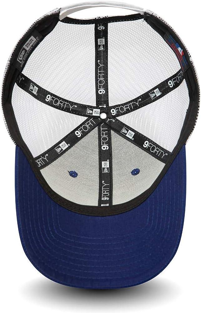 New Era Los Angeles Dodgers 9forty Adjustable Cap Summer League