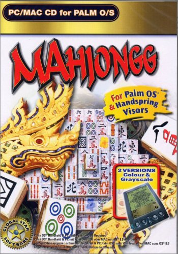 Preisvergleich Produktbild Mahjong (Palm)