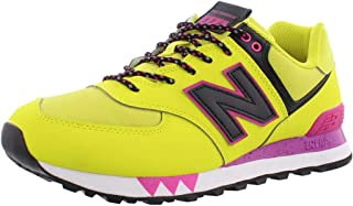 New Balance Womens 574 Athletic Shoe