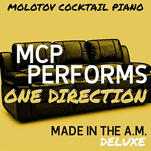 MCP Performs One Direction: Made in the AM