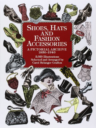 Shoes, Hats and...
