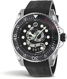 Dive Stainless Steel Watch YA136217