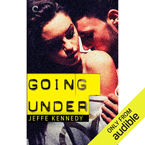 Going Under audiobook cover art