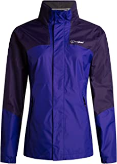 Berghaus Women's Orestina Waterproof Shell Jacket