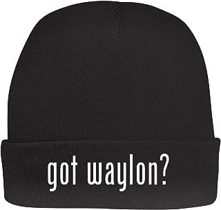 got Waylon? - A Nice Beanie Cap