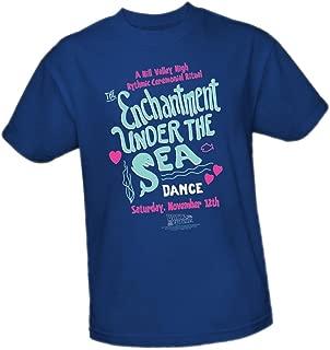 enchantment under the sea t shirt