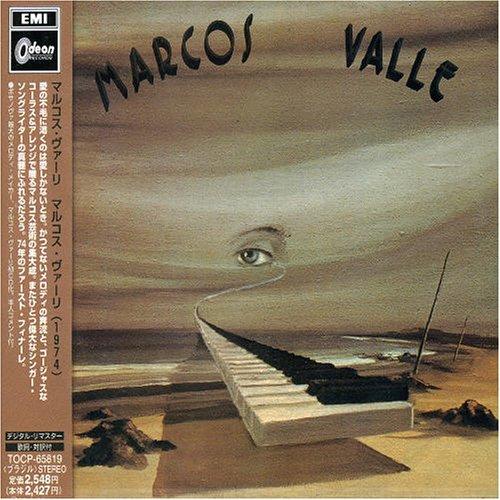 Marcos Valle (1974) (Digital R