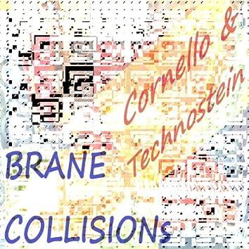 Brane Collisions