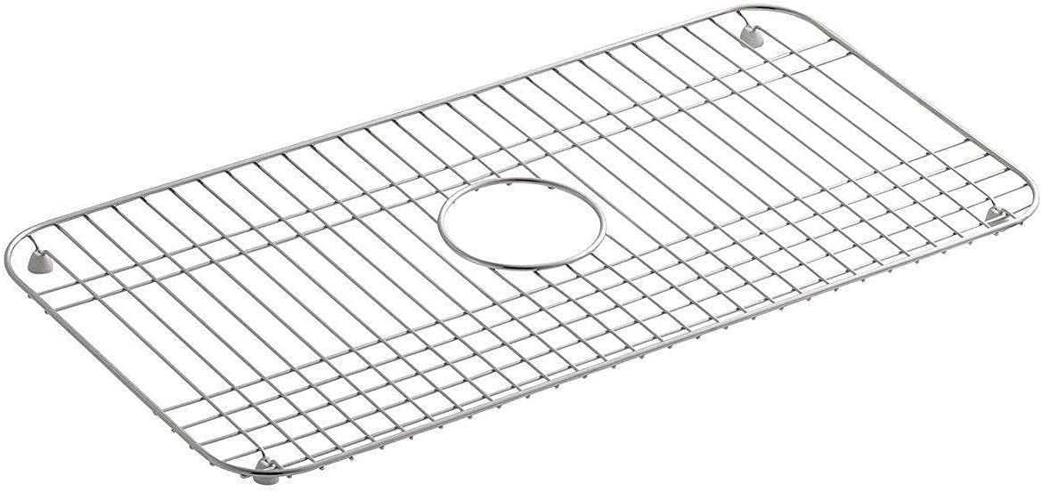 K-6517-ST Bottom Basin Ranking TOP3 Rack Stainless for Replacement Steel Bake Max 40% OFF