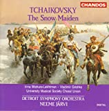 Tchaikovsky: Snow Maiden (The)