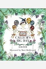 Callum's Big Day Hardcover
