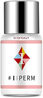 Wimpernlifting Perm Lotion Dauerwelle Wimpernwelle Original Iconsign 5 ml
