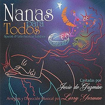 Nanas para Todos