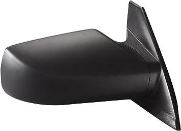 Foldaway Power Black Fit System Passenger Side Mirror for Nissan Altima